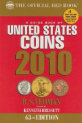 The Guide Book of United States Coins
