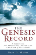 "The ""Genesis"" Record"