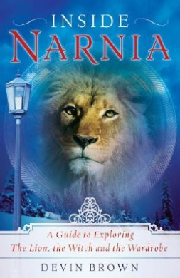 Inside Narnia: A Guide to Exploring 'The Lion, the Witch, and the Wardrobe'