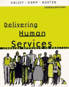 Delivering Human Services:a Learning Approach to Practice
