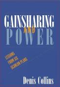 Gainsharing and Power