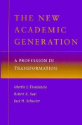 The New Academic Generation