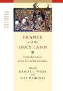 France and the Holy Land