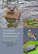 Terrestrial Vertebrates of Pennsylvania