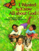 I Wanted to Know about God