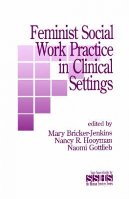Feminist Social Work Practice in Clinical Settings (Sage Sourcebooks for the Human Services)