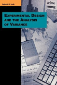 Experimental Design and the Analysis of Variance