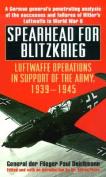 Spearhead for Blitzkrieg
