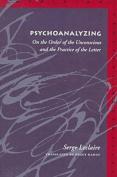 Psychoanalyzing