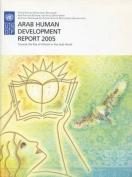 Arab Human Development Report 2005