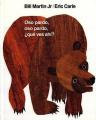 Oso Pardo, Oso Pardo, Que Ves Ahi? (Brown Bear and Friends) [Board book] [Spanish]