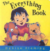 The Everything Book [Board Book]