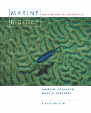 Marine Biology: An Ecological Approach: United States Edition