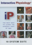 Interactive Physiology 10-System Suite CD-ROM