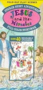 Jesus & His Miracles (Ssa)