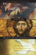 Jesus in Trinitarian Perspective