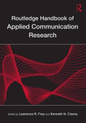 Routledge Handbook of Applied Communication Research