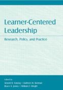 Learner-Centered Leadership