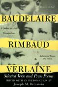Baudelaire, Rimbaud, Verlaine