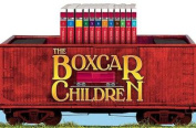 The Boxcar Children(r) Bookshelf [Books #1-12] [With Activity Poster and Bookmark]
