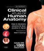 Mcminn's Clinical Atlas of Human Anatomy