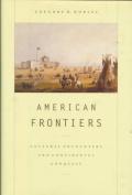 American Frontiers