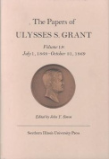 The Papers of Ulysses S. Grant, Volume 19