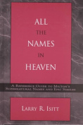 All the Names in Heaven