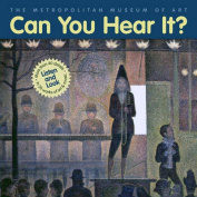 Can You Hear It? (with CD)