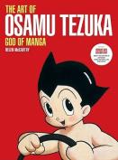 The Art of Osamu Tezuka