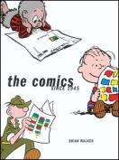 The Comics Since 1945