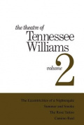 The Theatre of Tennessee Williams V 2