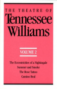 The Theatre of Tennessee Williams