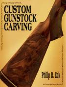 Custom Gunstock Carving