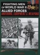 Fighting Men of World War II