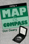 Stackpole Books 100081 Using Map and Compass - Don Geary