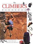 Stackpole Books 100022 Climbers Handbook - Garth Hattingh