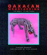 Oaxacan Woodcarving