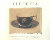 Deluxe Notecards: Cup of Tea