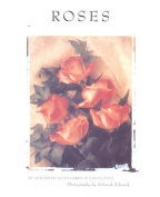 Roses Delux Notecards