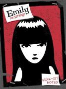 """Emily the Strange """"Stick-it"""" Sticky Notes"""