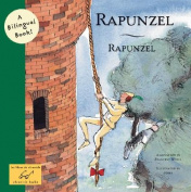 Rapunzel (Bilingual Fairy Tales
