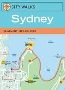 City Walks: Sydney Cards