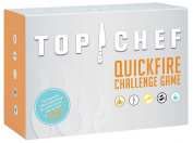 Top Chef Quickfire Challenge Board Game