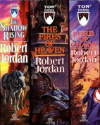 The Wheel of Time, Boxed Set, Books 4-6