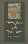 Philosophers of the Renaissance