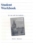 Discover Romanian Workbook