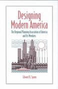 Designing Modern America