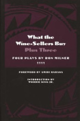 What the Wine-sellers Buy