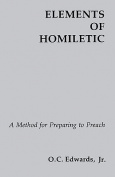 Elements of Homiletic